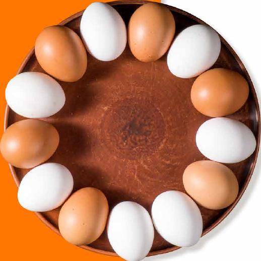 Huevos Garrido